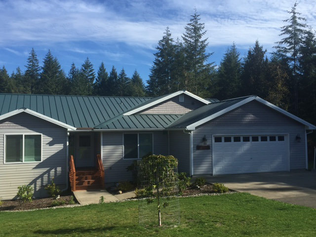 Roofer Amp Roofing Contractor Shelton Wa Ascend Roofing